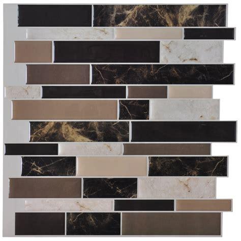 wall tiles kitchen backsplash self adhesive backsplash tiles for kitchen peel n stick