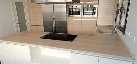 muebles de cocina blanco alto brillo cocinasalemanascom