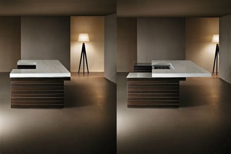 armani kitchen design armani designed kitchen luxury topics luxury portal 1347