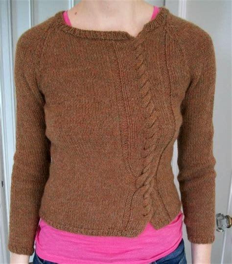 sweater knitting pattern twisted sweater pattern knitting bee