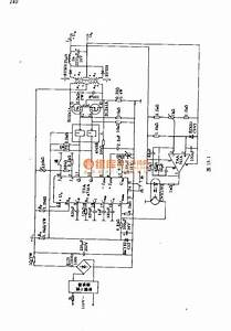 Ac 110v-dc 12v  8a Switching Power Supply - Power Supply Circuit - Circuit Diagram