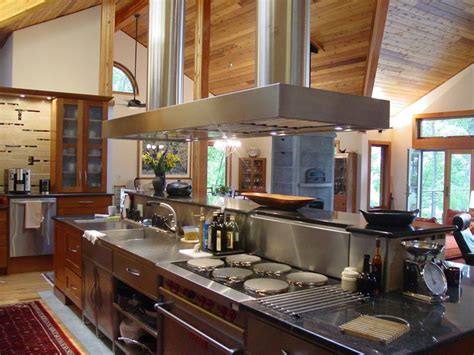 20 Professional Home Kitchen Designs  Page 3 Of 4