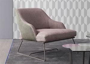 Bonaldo Blazer Armchair Bonaldo Furniture At Go Modern