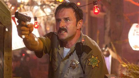 Scream 5 Movie Bringing Back David Arquette - GameSpot