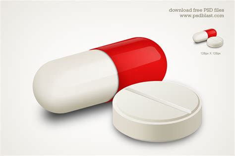 what is capsule capsule and white pill medicine icon psdblast