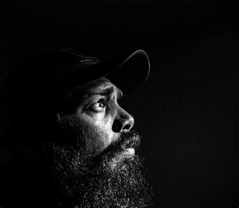 images gratuites noir  blanc la photographie seul