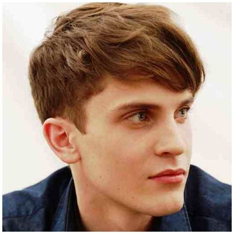 boys hairstyle on top on sides search