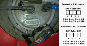 Probleme Jauge Essence : jauge essence qui est invers page 2 seat m canique lectronique forum technique ~ Gottalentnigeria.com Avis de Voitures