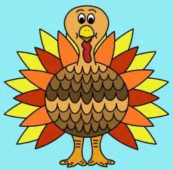 clip turkey dinner b w thanksgiving food abcteach