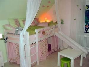 Kleine Couch Für Kinderzimmer : kinderzimmer 39 f r die kleine prinzessin 39 unser nest zimmerschau ~ Bigdaddyawards.com Haus und Dekorationen