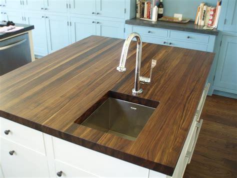 food prep custom kitchen countertops