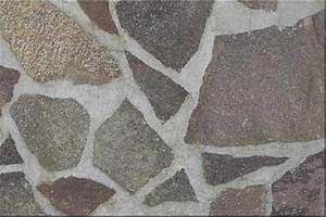 Boden Ausgleichen Womit : polygonalplatten naturstein bruchplatten quarzit ~ Michelbontemps.com Haus und Dekorationen