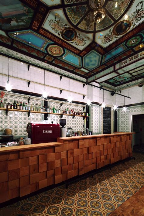 michael grzesiak transforms  century  butcher shop