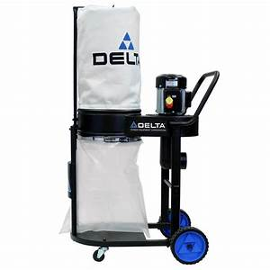 Shop DELTA Dust Collector at Lowes com