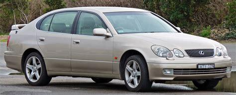 lexus sedan 2000 file 2000 2004 lexus gs 300 jzs160r sedan 01 jpg