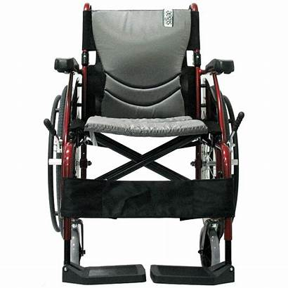 Wheelchair Karma Ergonomic Lightweight Ultra Seat Karman