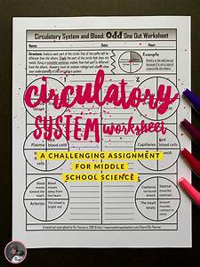 Pin On Elly Thorsen U0026 39 S Middle School Science Resources