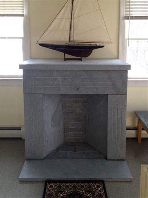 Vermont Soapstone by Soapstone Fireplaces Vermont Soapstone