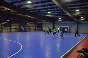 Play In An Adult Indoor Soccer League At High Velocity Sports