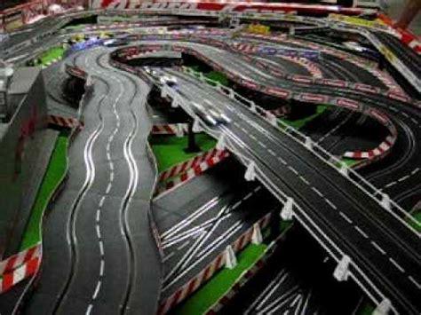 Carreradigital 132  10 Autos In Aktion Youtube