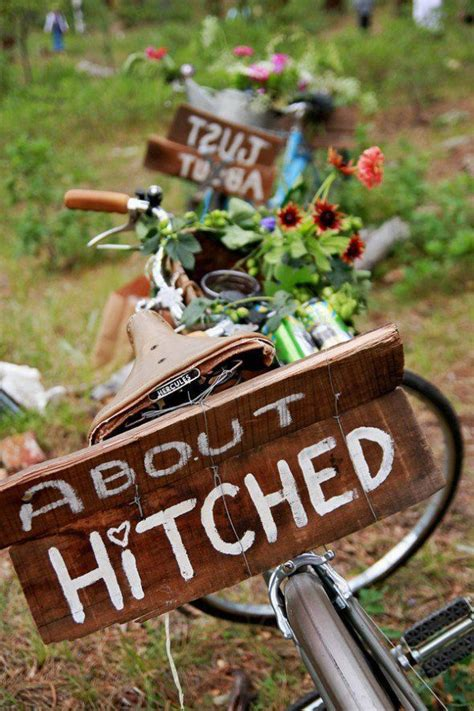 974 Best Rustic Wedding Signs Images On Pinterest