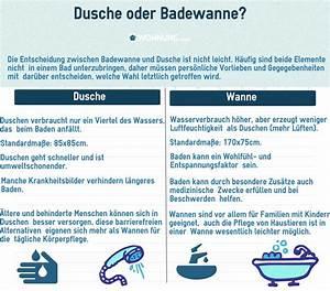 Dusche Oder Badewanne : bad dusche und wanne ratgeber ~ Sanjose-hotels-ca.com Haus und Dekorationen