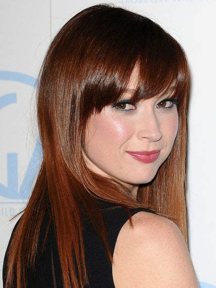 beautiful hair color ideas  redheads