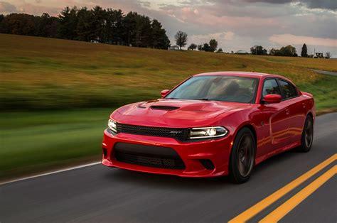 2015 Dodge Charger Srt Hellcat First Drive