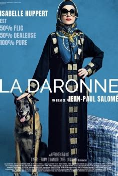 la daronne  vf  papystreaming hd