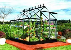 Mini Serre D Intérieur : une serre de jardin projet mini serre iv pr sentation d ~ Dailycaller-alerts.com Idées de Décoration