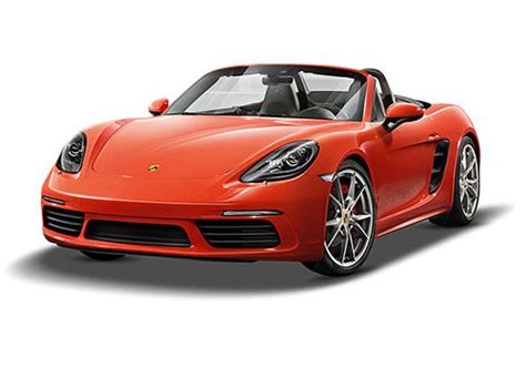 Porsche 718 Price, Images, Review, Specs & Mileage