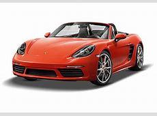 Porsche 718 Price, Images, Review, Specs & Mileage