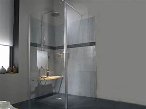 Carrelage Antidérapant Douche : 1000 id es sur le th me nettoyant de carrelage salle de ~ Premium-room.com Idées de Décoration
