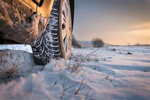 Pneu D Hiver : cinq mythes concernant les pneus d 39 hiver ecolo auto ~ Mglfilm.com Idées de Décoration