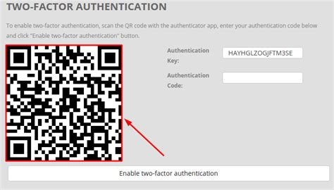 how to set up two factor authentication on bitkonan with protectimus slim nfc protectimus