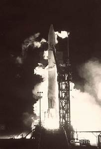 Pioneer 10 Launch by NASA / Science Source