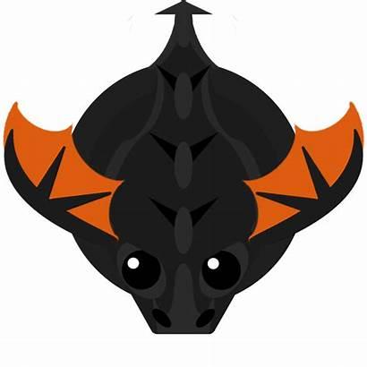 Dragon Mope Io Mopeio Wiki Orange Animals