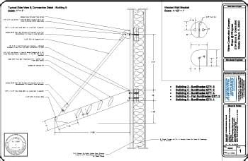 cad design structural engineering services