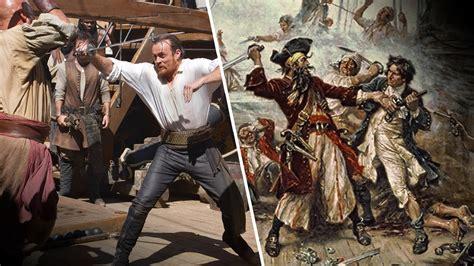 Søfartshistoriker Populær Hbo Serie Om Pirater Er Yderst