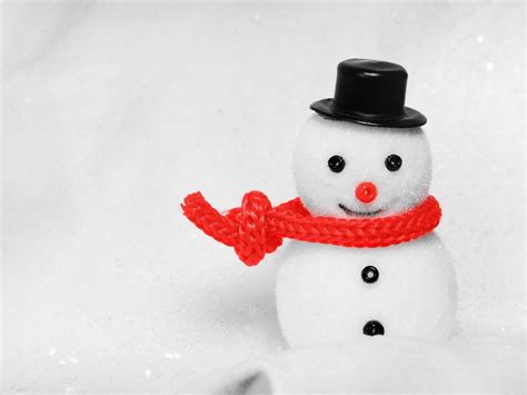 Wallpaper Snowman Wallpapers