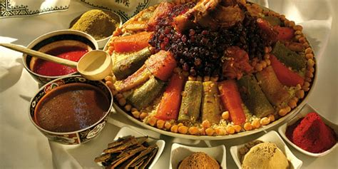 exposé sur la cuisine marocaine enquête la cuisine marocaine charme les britanniques h24info