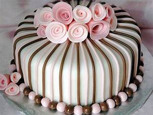 Unique Birthday Cakes For Women - A Birthday Cake