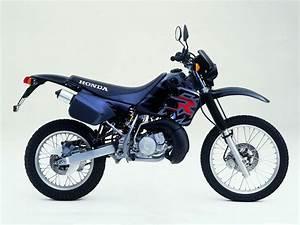 Honda 125 Crm : 1000 images about 125 2 strokes on pinterest models ~ Melissatoandfro.com Idées de Décoration