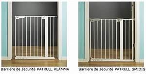 Barriere De Securite Escalier : ikea rappelle les barri res de s curit montage par ~ Melissatoandfro.com Idées de Décoration