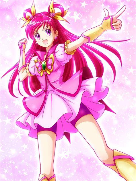 Cure Dream, Wallpaper | page 2 - Zerochan Anime Image Board