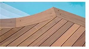 margelle de piscine en bois With comment poser des margelles de piscine 12 quelques liens utiles