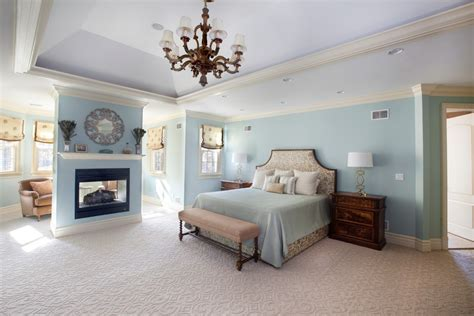 Delightful Patterned Carpet decorating ideas
