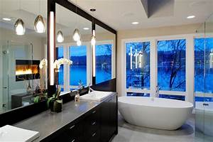 Dream bathroom ideas decoseecom for Dreams about bathrooms