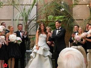 PHOTOS of the CW Wedding: Jensen Ackles & Danneel Harris ...