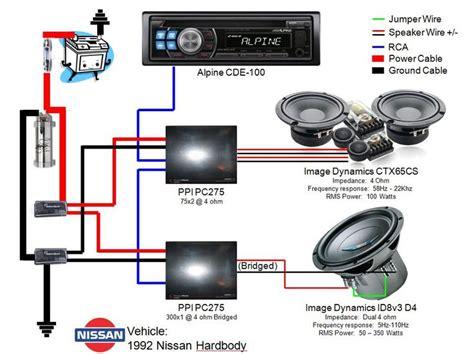 car sound system diagram basic wiring x3cb x3ediagram x3c b x3e for x3cb x3ecar audio x3c b